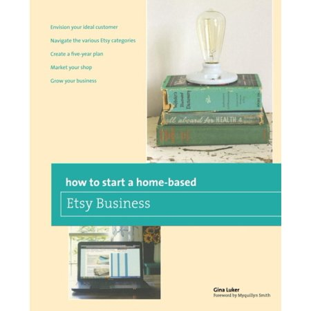 How To Start A Home Based Etsy Business