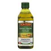 Smooth Extra Virgin Olive Oil (Smooth) by Pompeian