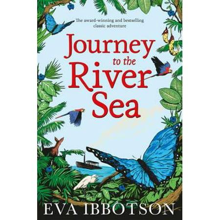 Journey to the River Sea - eBook (Eva Ibbotson Journey To The River Sea)