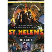 ST. HELENS 30th Anniversary Edition starring Academy Award Winner Art Carney! by Timeless Media Group