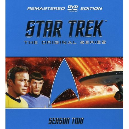 Star Trek: Original Series - Season Two Remastered