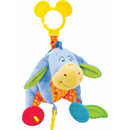 Disney Baby Eeyore Activity Toy