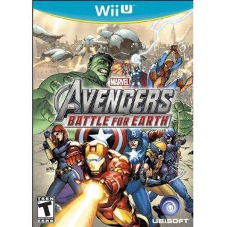 Avengers Genre