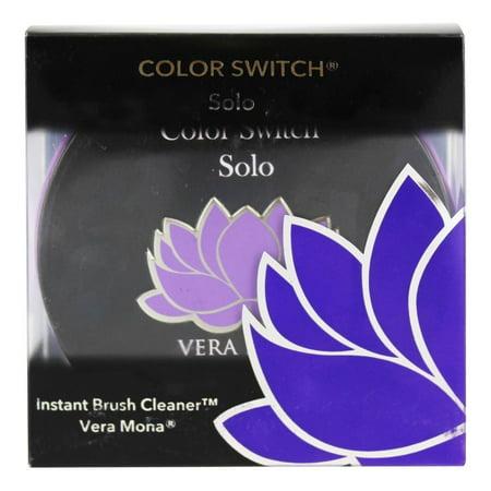 Vera Mona - Instant Color Switch Solo Cosmetic Brush
