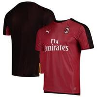 AC Milan Puma 2018/19 Pre-Match Stadium Jersey - Red