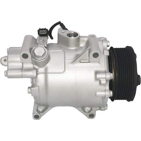 Fits 2007 Honda Civic Si 2.0L A/C Compressor and Clutch (IG560) ()