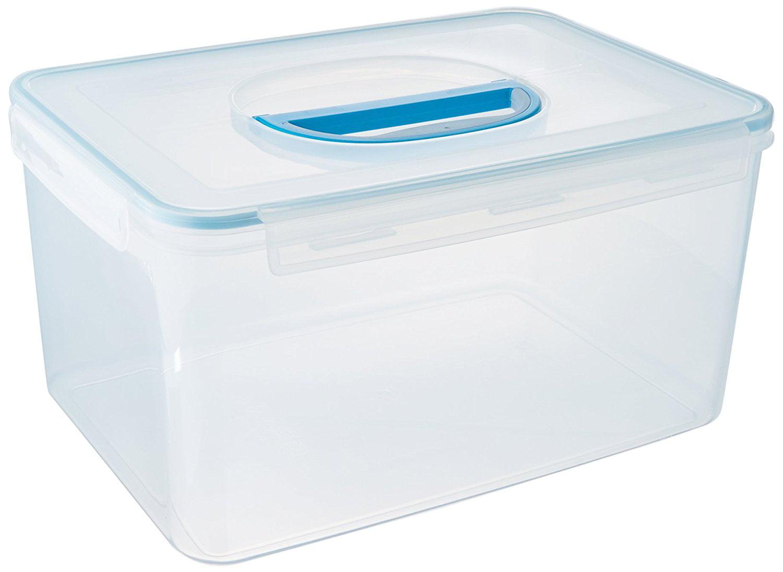 Komax Biokips Extra Large Food Storage Container 48 6