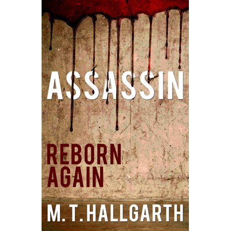 Assassin - eBook