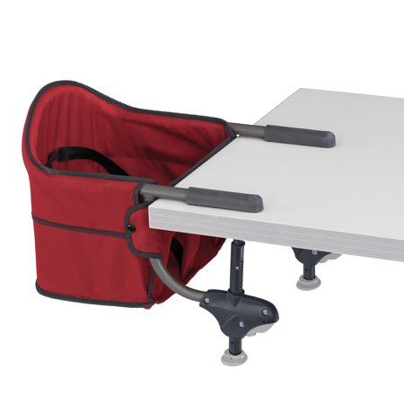 Chicco Table Seat (Chicco Caddy Portable Hook-On Chair, Red )