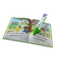 LeapFrog LeapReader Reading and Writing System, Teaching Aid, Green