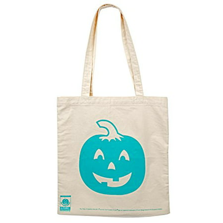 Halloween Canvas Trick or Treat Bag - Large 14