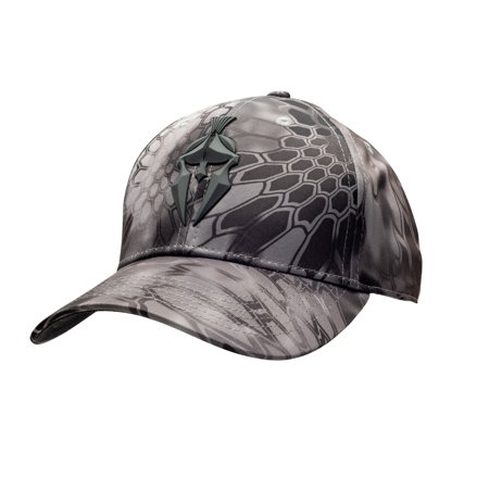 1106d187 Kryptek Spartan Logo Hat (Raid) - Walmart.com