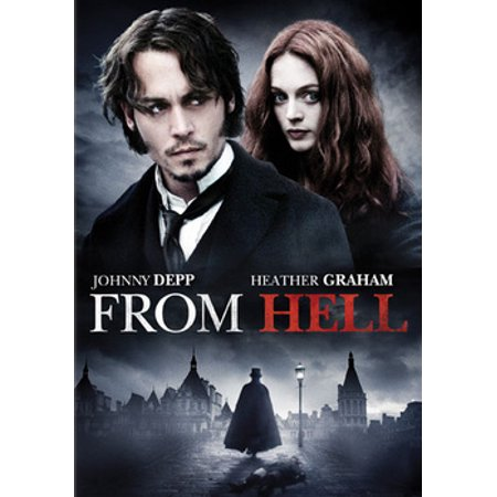 From Hell (Widescreen) (Ian Currie Halloween)