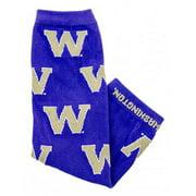 Little Big Fan Univ Of Washington Arm & Leg Warmers - Scattered