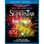 Jesus Christ Superstar: Live Arena Tour (Blu-ray) by Universal Home Video