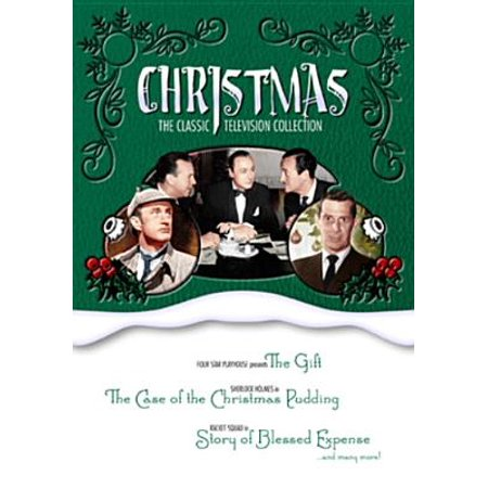 Christmas: The Classic Television Collection: 7 Episodes ()