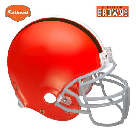 UPC 843767000070 product image for Browns Helmet 11-10008 | upcitemdb.com