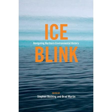 Ice Blink - eBook