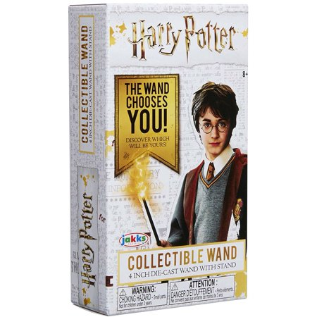 Harry Potter Diecast Series 2 Collectible Wand Mystery Pack](Harry Potter Replica Robes)