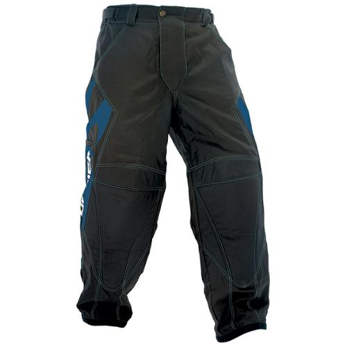 Valken Fate Paintball Pants - Black/Blue - Small