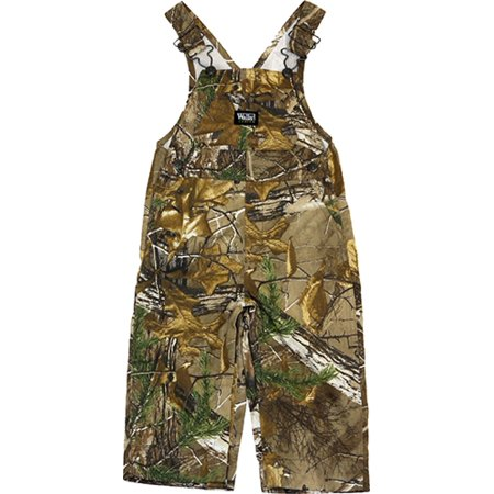 0c2623561bc95 Walls Industries Infant Non-Insulated Bib Realtree Xtra Camo 6 Months -  Walmart.com