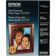 Epson Ultra Premium Glossy Photo Paper Ultra Premium Photo Paper