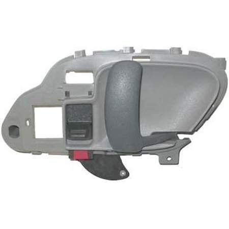 - 1995 1996 1997 1998 1999 Chevrolet Suburban GRAY RH Passengers Side Inside Door Handle for Chevy Suburban Right Hand Passenger Interior Handle 95 96 97 98.., By Jkdautoparts