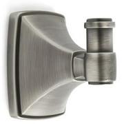 Amerock Abh26502 As Clarendon Robe Hook - Antique Silver
