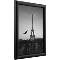 3ee51ff1b6f Product Image Craig Frames Bullnose Contemporary Black Composite Picture  Frame