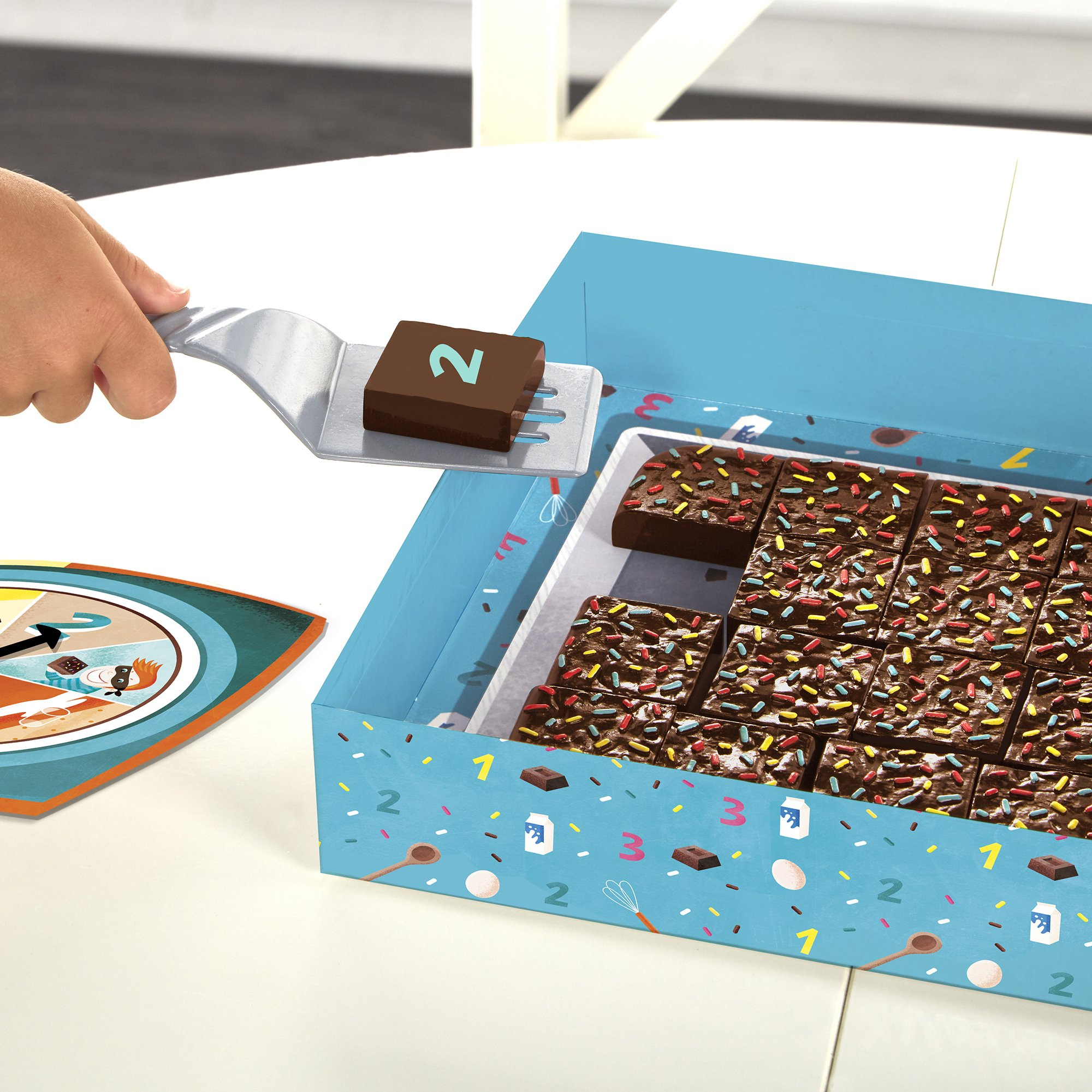 Educational Insights Brownie Match Game - image 3 of 5