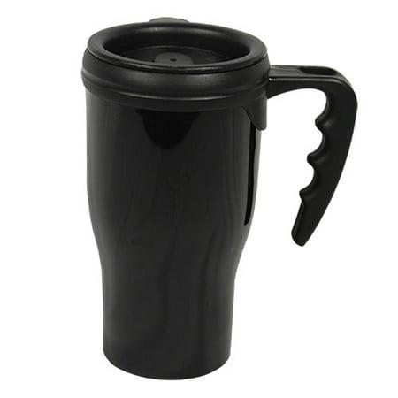 Plastic Coffee Mug Diversion Safe -