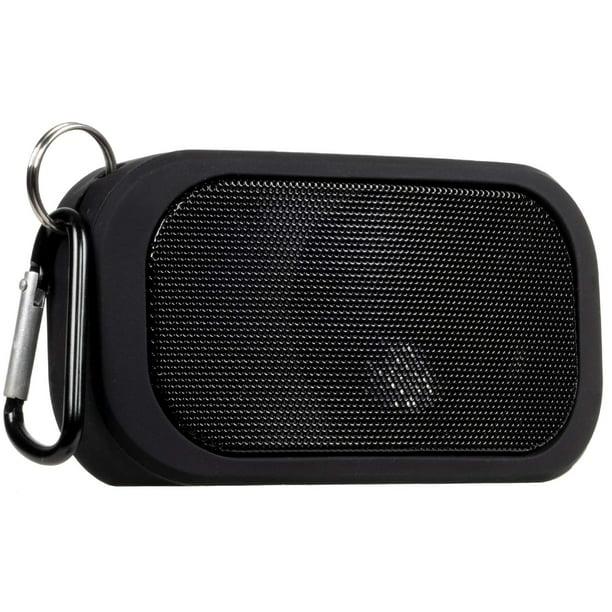 Vivitar Waterproof Bluetooth Speaker - (Black) (VM9BT-BLK-CVS)