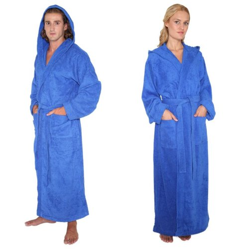 Arus Pacific Style Bathrobe XXL