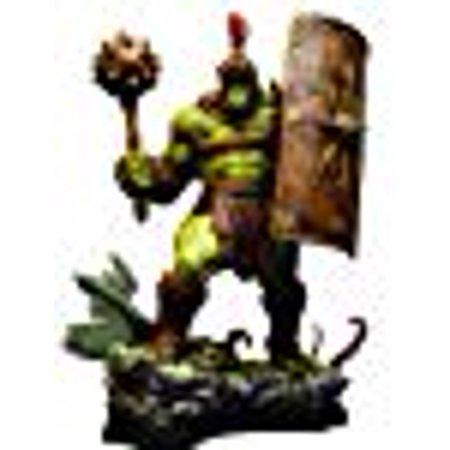 Bowen Designs Planet Hulk Statue