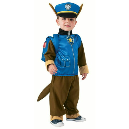 Top 10 Costume D'halloween (Rubies Paw Patrol Chase Toddler Halloween)