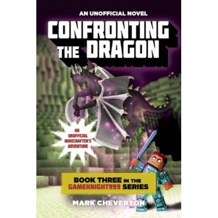 Confronting The Dragon  An Unofficial Minecrafters Adventure