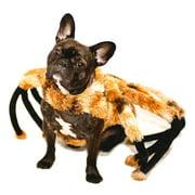 Spider Tarantula Dog Costume Mutant Halloween Pet Costume TarantuLucy Furry Legs