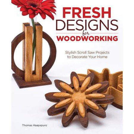 Fresh Designs for Woodworking : Stylish Scroll Saw Projects to Decorate Your Home - Decorate Your Office Door For Halloween