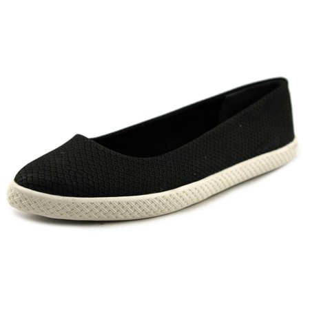 Style & Co Skimmi Sport Pointed Toe Synthetic Flats -  0063620671600