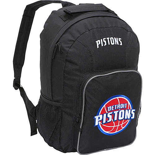 Concept One Detroit Pistons Southpaw Backpack
