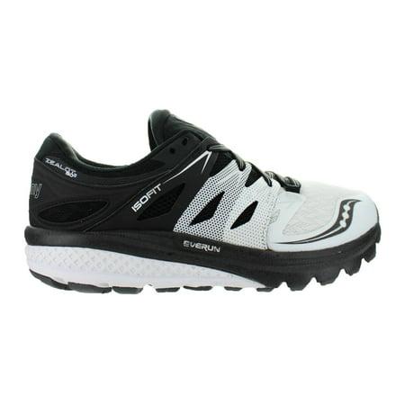 Saucony Men's Zealot Iso 2 Men's Footwear In Size 44 Grey