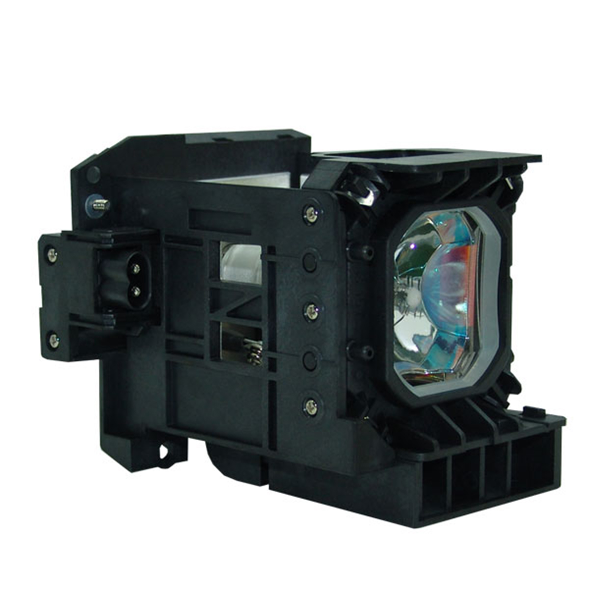 Lutema Platinum for NEC NP01LP Projector Lamp with Housing (Original Philips Bulb Inside) - image 4 de 5