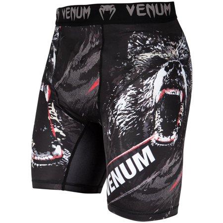how to purchase 2019 professional skilful manufacture Venum Men's Viking 2.0 Vale Tudo Shorts MMA BJJ Black/Yellow