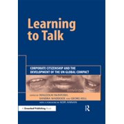 Learning To Talk - eBook