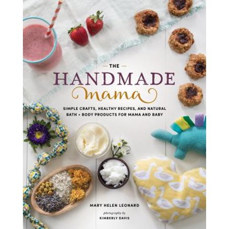 The Handmade Mama : Simple Crafts, Healthy Recipes, and Natural Bath + Body Products for Mama and Baby - Simple Toddler Halloween Crafts