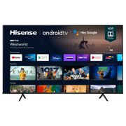 Best 80 Inch Tvs - Hisense - 75 inch Class A6G Series LED Review