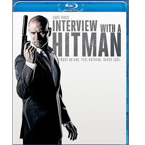Interview With A Hitman (Blu-ray) (Widescreen)
