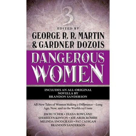 Dangerous Women 3 by