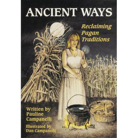 Pagan Note (Ancient Ways : Reclaiming the Pagan Tradition )