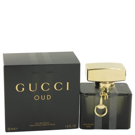 (pack 2) Gucci Oud Eau De Parfum Spray (Unisex) By Gucci1.7 oz